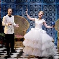Opera Australia Presents 2 WEDDINGS, 1 BRIDE At Riverside Theatres Photo