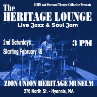 The HERITAGE LOUNGE is Bringing A Monthly Jazz Jam To Cape Cod Photo