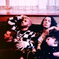 Larkins Releases New Single 'Flood' Photo