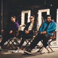 Vintage Culture and Fancy Inc Debut California-Inspired Dance Track 'Cali Dreams' Fea Photo
