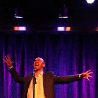 BWW Review: Ari Axelrod is a Miracle of Miracles in A CELEBRATION OF JEWISH BROADWAY  Photo
