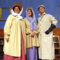 East Lynne Theater Company Announces 50/50 Raffle Photo