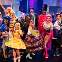 Shelby Acosta, Karl Skyler Urban and More Join EMOJILAND; New Cast Members Announced Photo
