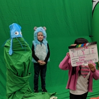 Children's Museum Of The Arts Launches Vision Fund & Children's Variety TV Show Photo