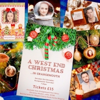 West End Stars Return To Scotland For Fifth Annual Christmas Concert Raising Funds Maggie's Centre
