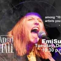 Country Singer EmiSunshine To Bring FAMILY WARS To Rockwood Music Hall, 12/10