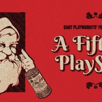 Cary Playwrights' Forum Announces A FIFTH OF PLAYSLAM