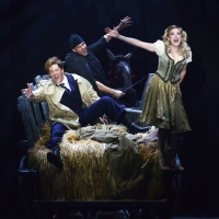BWW Review: YOUNG FRANKENSTEIN at Ogunquit Playhouse Photo