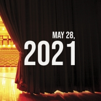 Virtual Theatre Today: Friday, May 28- Broadway's Next On Stage Top 5 and More! Photo