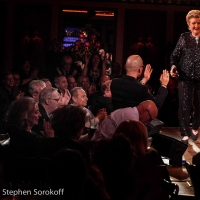 BWW Review/Photos: Marilyn Maye Brings BLAME IT ON MY YOUTH to Feinstein's/54 Below