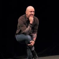 Jim Loucks Brings BOOGER RED To The Houston Fringe Festival