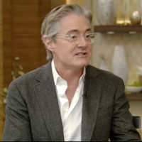 VIDEO: Kyle MacLachlan Talks CAROL'S SECOND ACT on LIVE WITH KELLY AND RYAN Photo