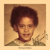 Monique DeBose Releases 'Brown Beauty' Photo