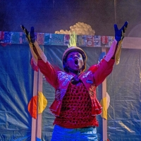 BWW REVIEW: MR. BURNS, A POST-ELECTRIC PLAY at Theater Wit Photo