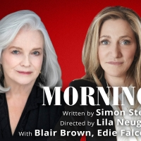 Tickets On Sale Now for MORNING SUN at Manhattan Theatre Club, Starring Blair Brown,  Photo