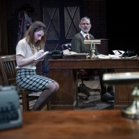 BWW Review: TRYING at 1st Stage