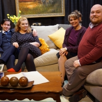 BWW Previews: VIVID THEATRE PRODUCTIONS DEBUTS GOD OF CARNAGE at Stageworks Theatre