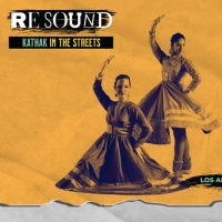 Leela Dance Collective Presents RERSOUND, A 5-Day Celebration Of Kathak Dance Photo