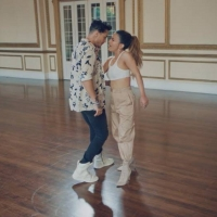 Ally Brooke Unveils New Music Video for 'No Good'