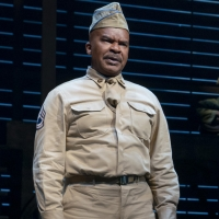 Review Roundup: A SOLDIER'S PLAY Opens On Broadway - See What the Critics Are Saying Photo