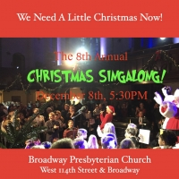 Line Up Set For 8th Annual Christmas Sing Along Photo