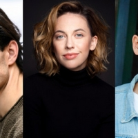 FRIENDS! THE MUSICAL PARODY Casting Announced Photo