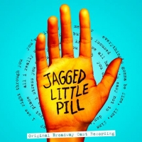 Atlantic Records Will Release JAGGED LITTLE PILL Original Broadway Cast Album in December