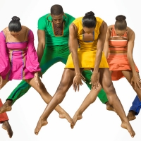 PHILADANCO! Kicks Off its 50th-Anniversary Celebration with Electrifying Dances at New Jersey Performing Arts Center