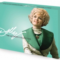 'Dolly: The Ultimate Collection' Available From Time Life Today Photo
