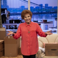 BWW Interview: Tovah Feldshuh, Dr. Ruth, and Mark St. Germain on BECOMING DR. RUTH Photo
