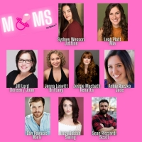 Sydney Wesson, Leah Platt and More to Star in MOMS: THE MUSICAL Investor Workshop Photo