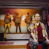 BWW Review: THE THANKSGIVING PLAY at Geffen Playhouse Photo