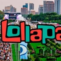 Lollapalooza Returns To Celebrate 30th Anniversary Photo