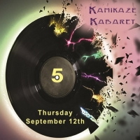KAMIKAZE KABARET 5 Announced At Spotlight Cabaret