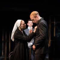 BWW Review: MEASURE FOR MEASURE, Barbican Centre