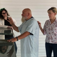 Sauk To Present New Play Written For Hillsdale County Fair Photo