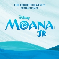 Disney's MOANA JR. Will Be Performed at The Court Theatre in July Photo