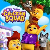 THE CHICKEN SQUAD Premieres May 14 on Disney Junior Photo