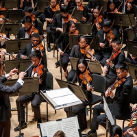 WRTI Broadcasts Philadelphia Youth Orchestra Concerts Sundays In May Photo