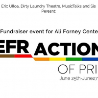 'Refractions Of Pride' Festival Announces Cast, Creatives, and Performances Photo