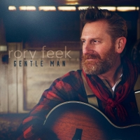 Rory Feek Releases First Solo Album 'Gentle Man' Photo