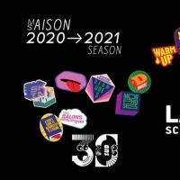 La Chapelle Scènes Contemporaines Launches 2020-2021 Season Photo