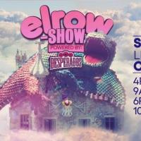 Desperados and Elrow Present 'elrowshow'