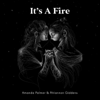 Amanda Palmer and Rhiannon Giddens Cover Portishead's 'It's A Fire' for Charity Photo