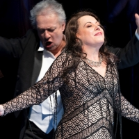 New York Philharmonic Presents Staged Productions Of Bartók's BLUEBEARD'S CASTLE And Photo