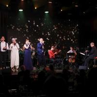 BWW Review: RYTHM OF LIFE at DAS VINDOBONA Photo