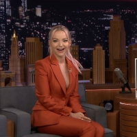 VIDEO: Watch Dove Cameron's Minion Impression on THE TONIGHT SHOW!