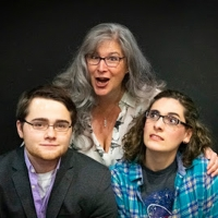 BWW Review: MOM'S GIFT at Ankeny Community Theatre: A Beautifully Wrapped Evening of  Photo