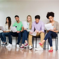 BWW Blog: Tools to Help you Conquer College Auditions Photo