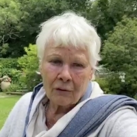 VIDEO: Dame Judi Dench Says The Arts Are A Necessity, Calls On The Government To Photo